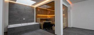 RUKU Sauna-Manufaktur klassische Sauna